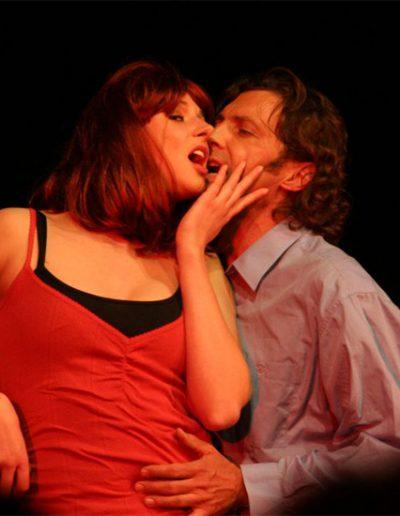 _Dreigroschenoper_, Bittersüß Ensemble, 2008