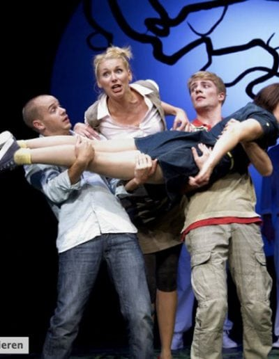 En Sommernachtsdroom, Ohnsorg Theater, 2011