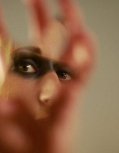 """""""Eye Reflect"""" by AnaLogue, 2014"""